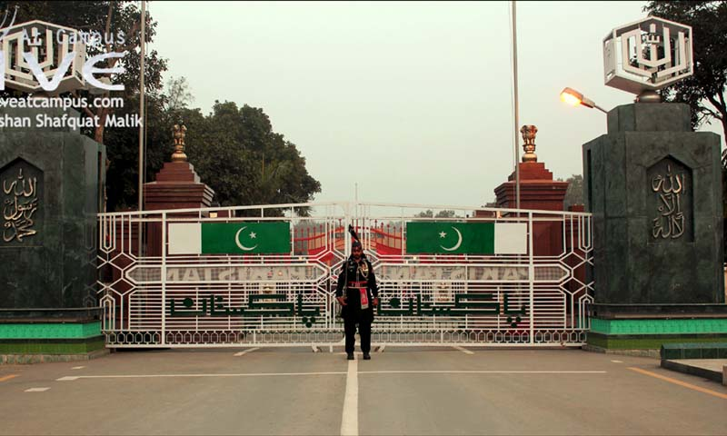 India release two Pakistani students | www.raah.tv