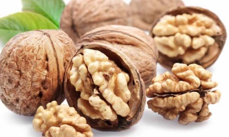 Eating walnut helps in bringing fertility |http://www.raah.tv Fighting infertility