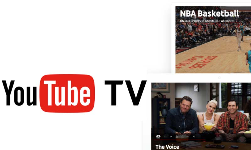 9 cool features of YouTube TV |www.raah.tv Youtube tv
